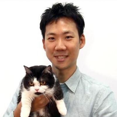 Founder & COO Yuta Fujimoto